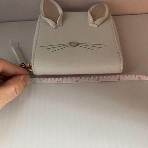 Minicci Bags - Bunny/Kitty Wallet